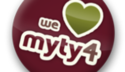we love myty4